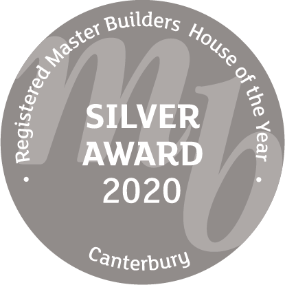 Peter Ray Homes - House of the Year Award Gold 2016