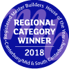 Peter Ray Homes - House of the Year Award Regional Category Winner 2018