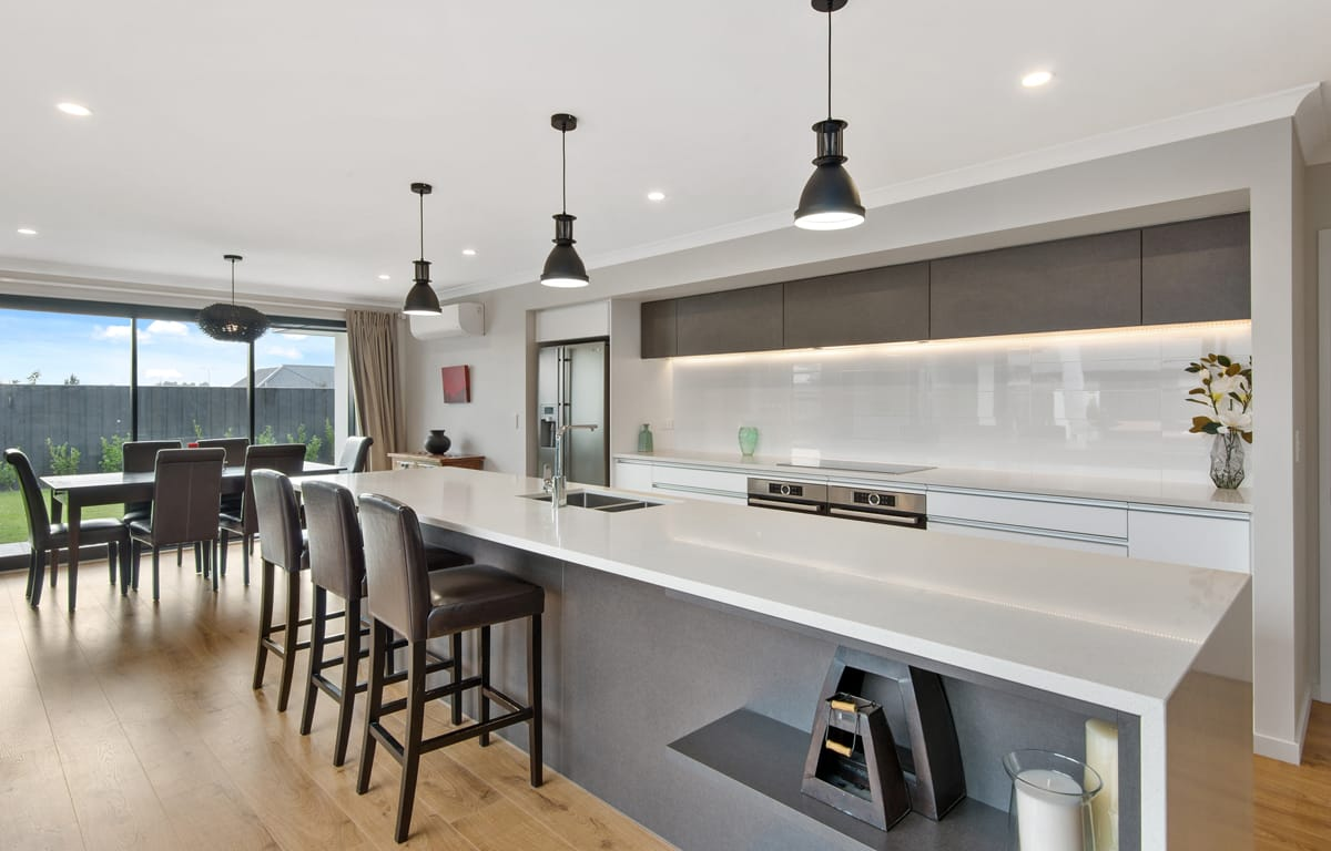 2018 Master Builders House of the Year - Peter Ray Homes